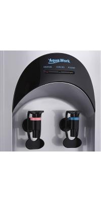 Aqua Work 16-LD/HLN Silver