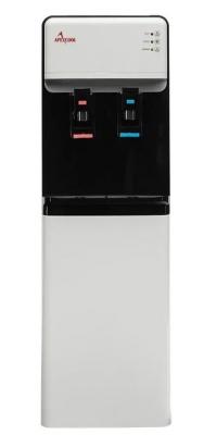 Кулер для воды APEXCOOL 07 L белый с черным