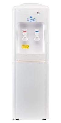 Кулер для воды SMixx 09L белый