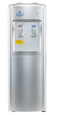 Кулер для воды SMixx 09L серебристый