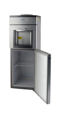 Кулер для воды с холодильником Aqua Well 01C ПКХ