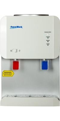 Кулер для воды Aqua Work 105 TD Белый