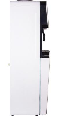 Водораздатчик Aqua Work 105-LWR бело-черный