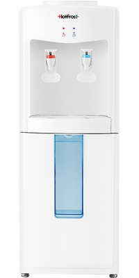 Кулер  напольный для воды Hotfrost V118