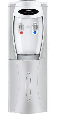 Кулер для воды напольный Hotfrost V208 S