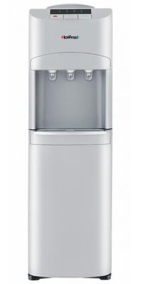 Компрессорный кулер для воды Hotfrost V127 S