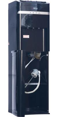 Кулер  для воды с нижней загрузкойSmixx HD-1363 B черный