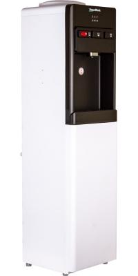 Кулер для воды Aqua Work 1438-S белый