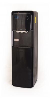 Кулер с нижней загрузкой Aqua Well 1.5-JX/12A черный