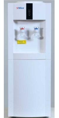 Кулер для воды электронный SMixx 16 LD/E белый