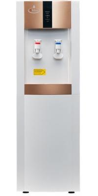 Кулер для воды электронный SMixx 16 LD/E золотой