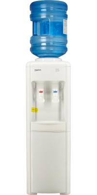 Кулер для воды компрессорный Aqua Work 16-L белый