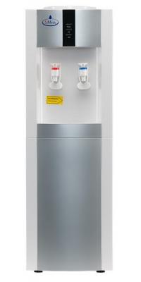 Кулер для воды  SMixx 16L/E белый с серебром