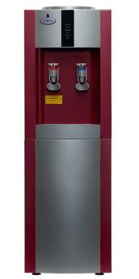 Кулер для воды SMixx 16L/E красный с серебром
