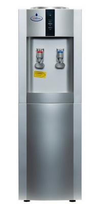 Кулер для воды  SMixx 16L/E Серый с серебром