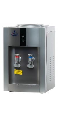 Настольный кулер для воды SMixx 16TD/E серебристый