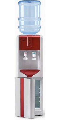 Кулер для воды LD-AEL-172c red