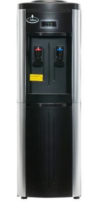 Кулер для воды SMixx 178 L черный с серебром