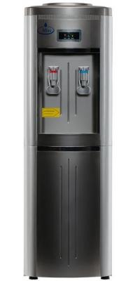 Кулер для воды SMixx 178 L серый с серебром
