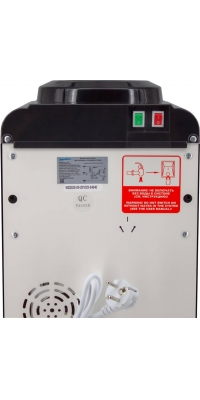 Кулер для воды Aqua Work 19-LD белый