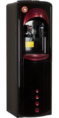 Кулер для воды Aqua Work 16-L/HLN black red