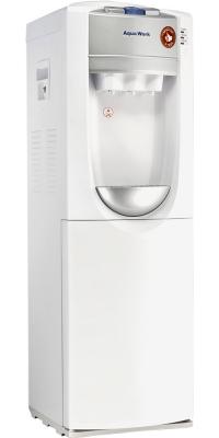 Кулер для воды Aqua Work D712-S-W