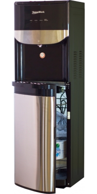 Кулер Aqua Work R71-T - нижняя загрузка