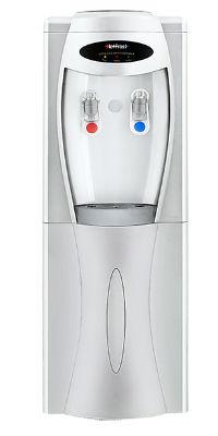 Кулер для воды с холодильником HotFrost V208 BS