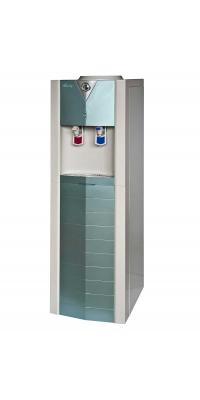 Кулер для воды компрессорный Bio Family WD-2205 LW ПК