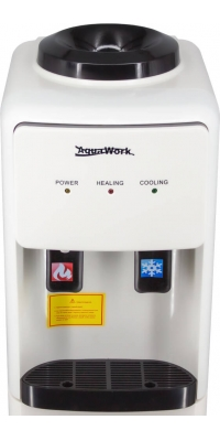 Кулер для воды Aqua Work 23-LD белый