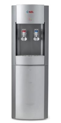 Напольный кулер для воды LD-AEL28 COOL GREY/SILVER