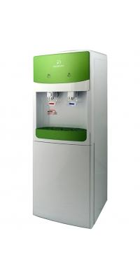 Кулер для воды Bioray 3107 E Бело-Зеленый