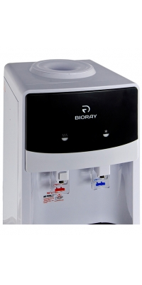 Кулер Bioray WD 3307E White-Black
