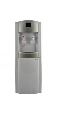 Кулер для воды Bioray WD 3321 M бело-серебристый
