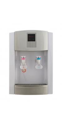 Кулер для воды Bioray WD 3421М White-Silver