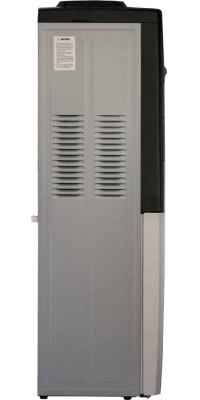 Кулер напольный для воды Aqua Work 3-W Серебристый