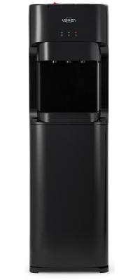 Кулер для воды напольный с электронным охлаждением Vatten V45NE