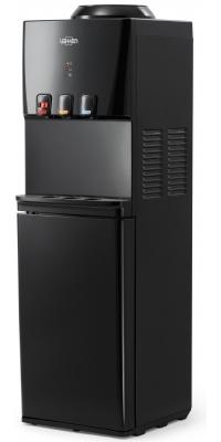 Кулер для воды с холодильником Vatten V46NKB