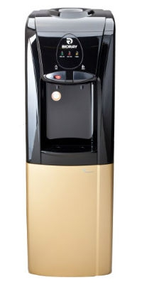 Кулер для воды Bioray WD 5201 black-champane