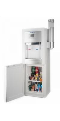 Кулер для воды с холодильником T-F62PF