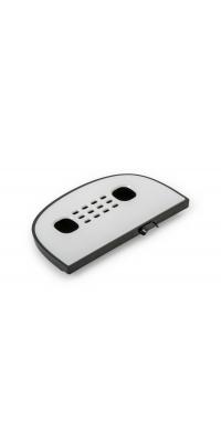 Настольный кулер с электронным охлаждением HotFrost D65EN