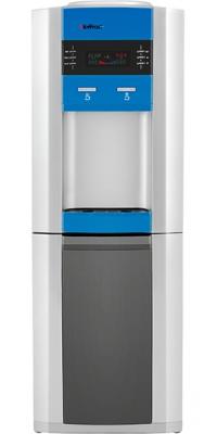 Кулер для воды со шкафчиком Hotfrost V745 CST blue