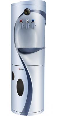 Кулер для  воды со шкафчиком Hotfrost V760 CS