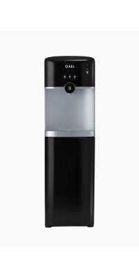 Кулер для воды LC-AEL-770a black/silver