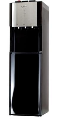 Кулер с нижней загрузкой воды LD-AEL-811A black
