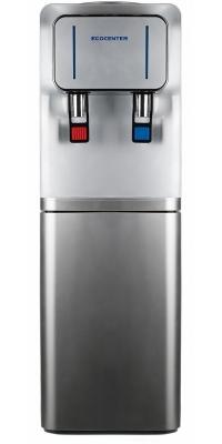 Кулер для воды напольный со шкафчиком Ecocenter G-F92C