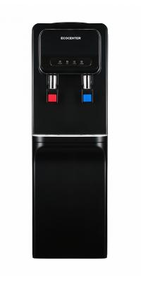 Кулер для воды  напольный со шкафчиком Ecocenter G-F93C
