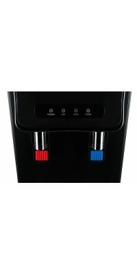Кулер для воды  напольный со шкафчиком Ecocenter G-F93EC