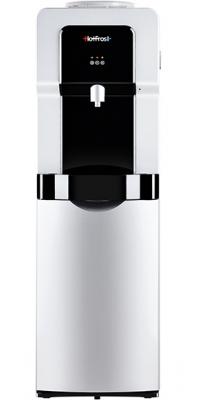 Кулер для воды с холодильником HotFrost V900 BS
