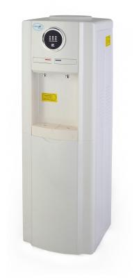 Кулер для воды  Aqua Well 99L ПК белый